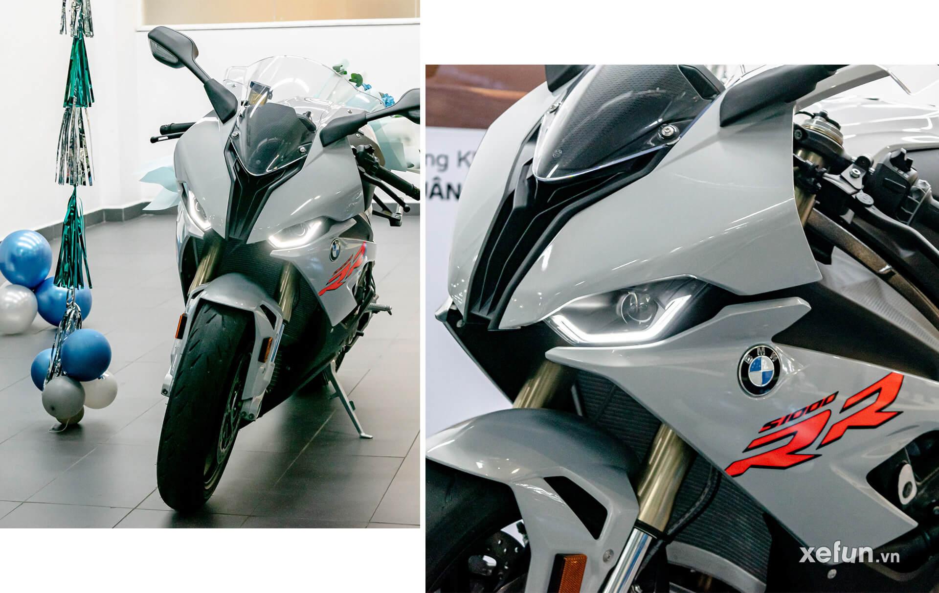 BMW S1000RR 2020 giá