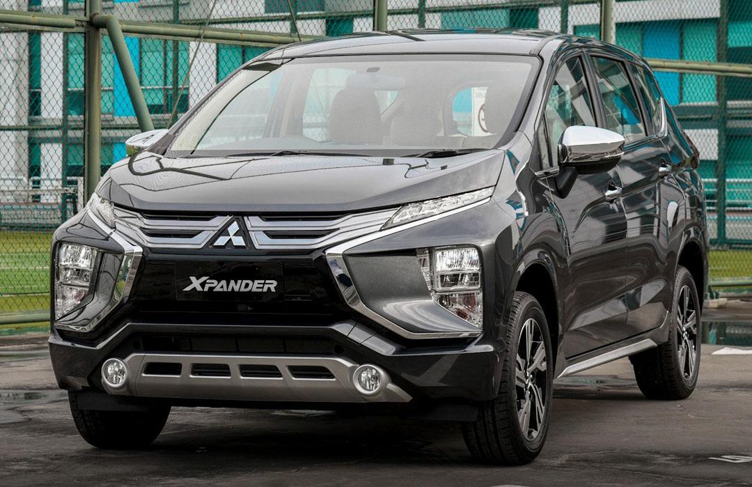2020-Mitsubishi-Xpander