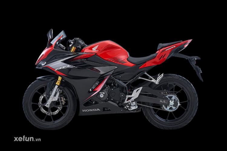 Honda CBR150R 2021 phuộc USD, phanh ABS đối thủ xứng tầm Yamaha R15 v3 và Suzuki GSX-R150 xefun Group_6
