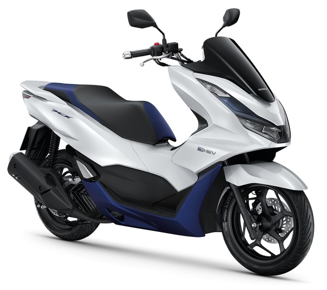 Honda PCX160 kèm giá từ 2.900 USD, ra mắt Đông Nam Á (1)