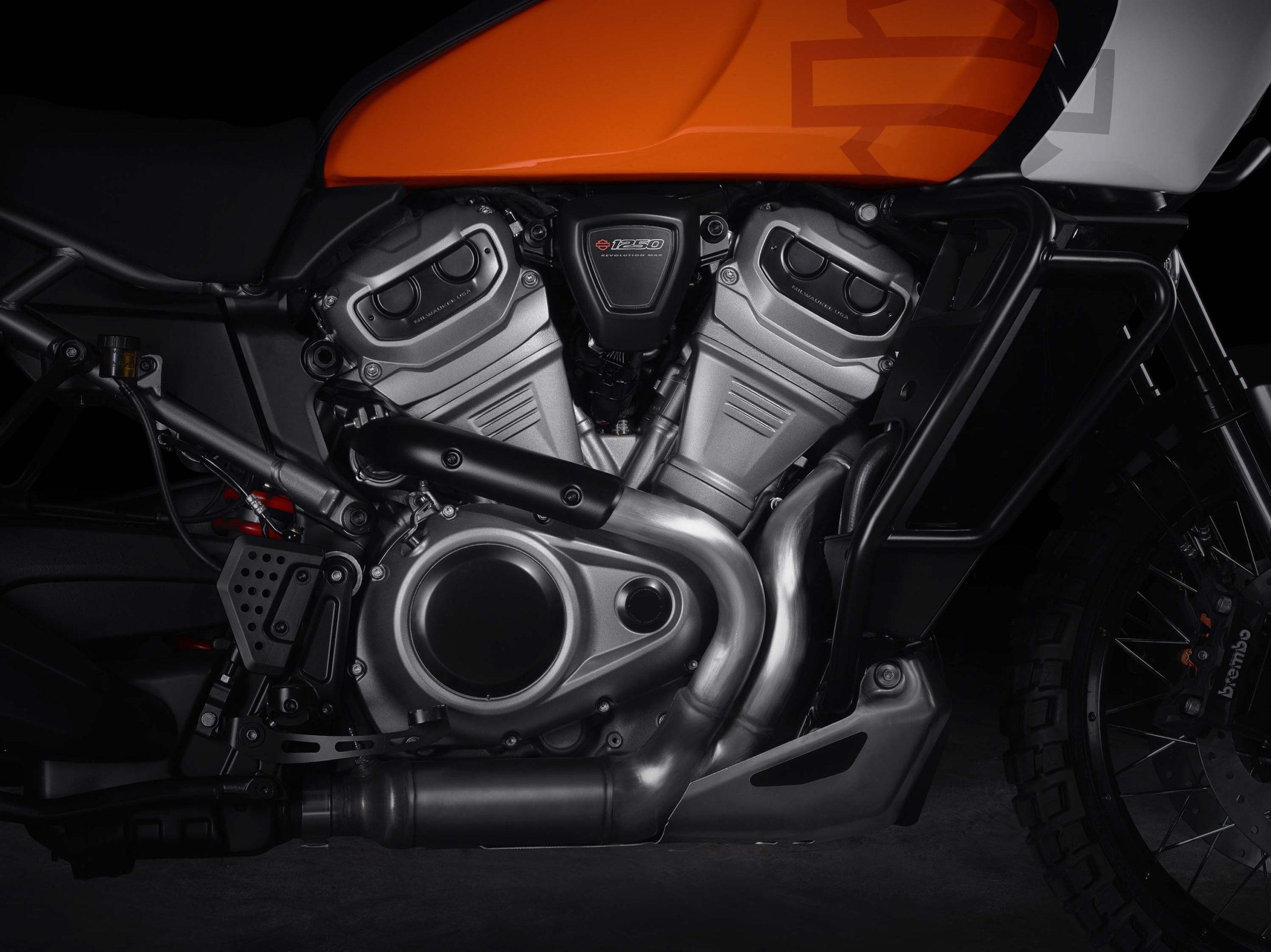 Động cơ Harley-Davidson-Pan-America-Xefun