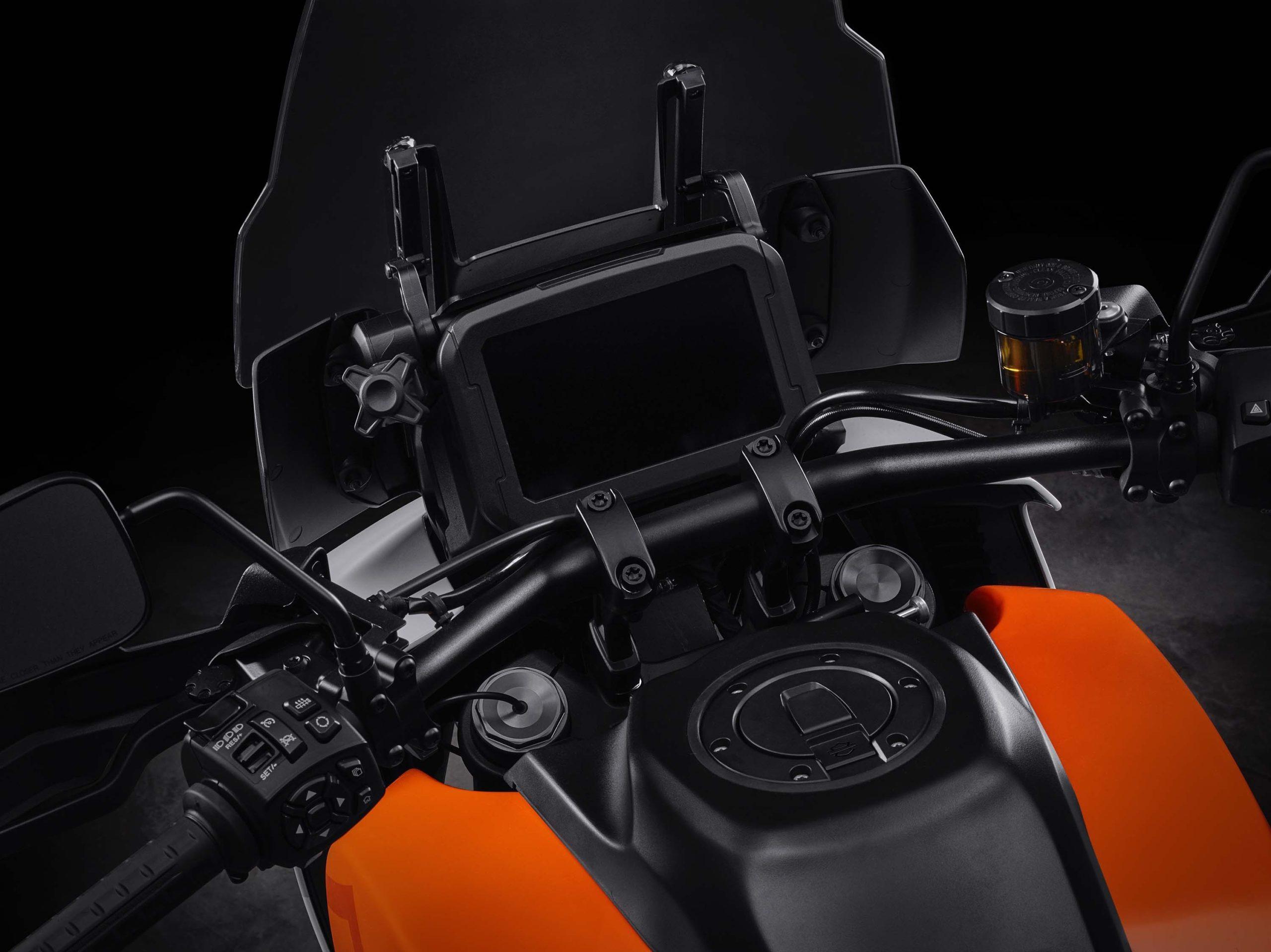 đồng hồ Harley-Davidson-Pan-America-Xefun