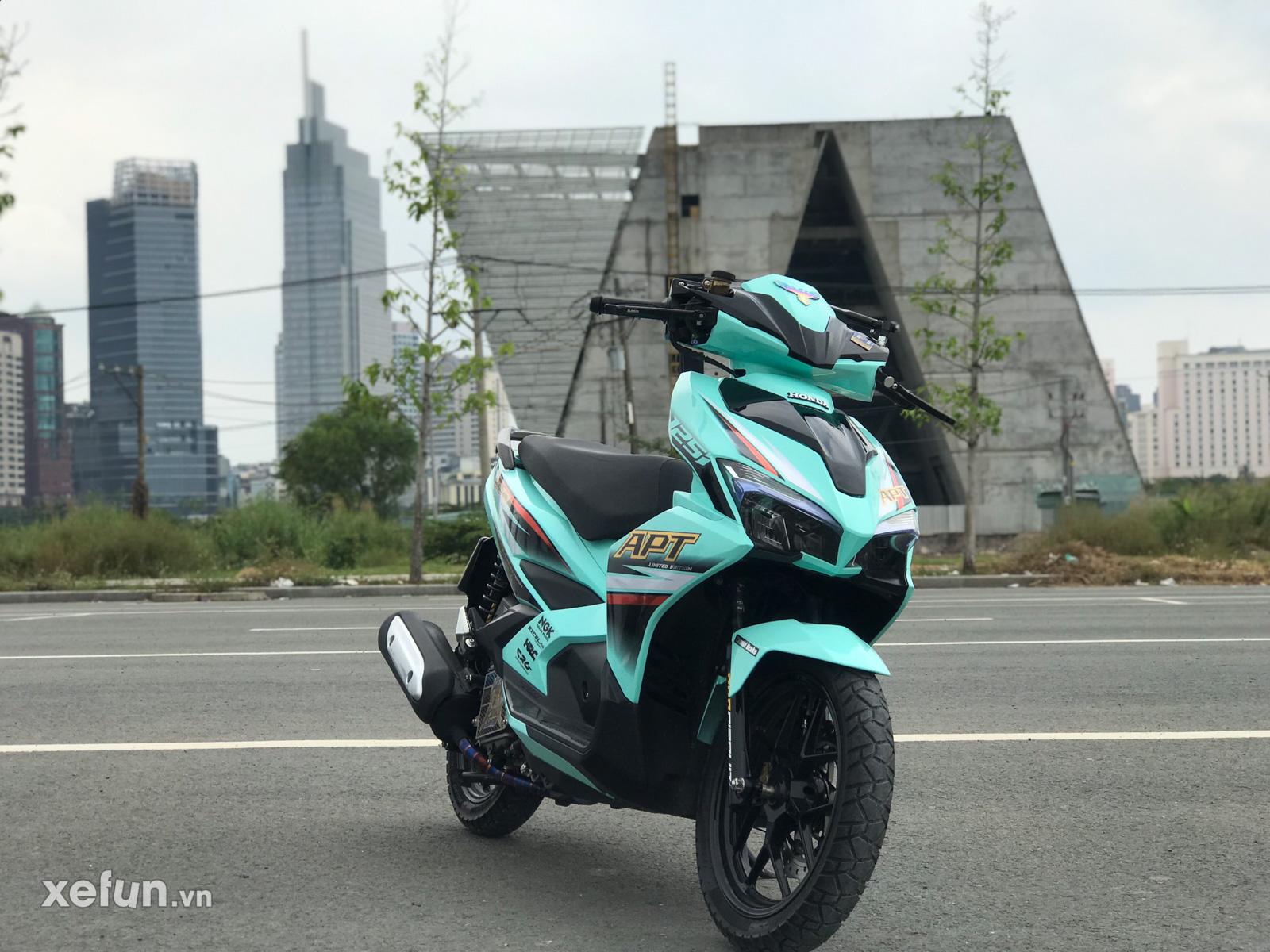 Honda Airblade 125 độ - Xefun