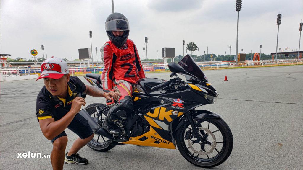 Một ngày tập luyện cùng MAS, hướng đến mùa giải VMRC 2021 của My Ride Academy Sai Gon 3454