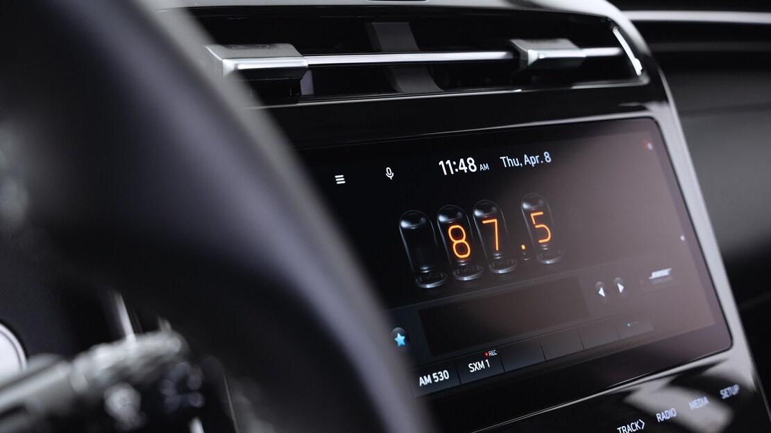 Hyundai ra mắt xe bán tải đầu tiên mang tên Santa Cruz giá lăn bánh mới nhất - 365