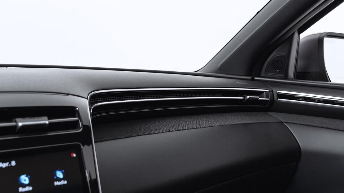 Hyundai ra mắt xe bán tải đầu tiên mang tên Santa Cruz giá lăn bánh mới nhất - 1424