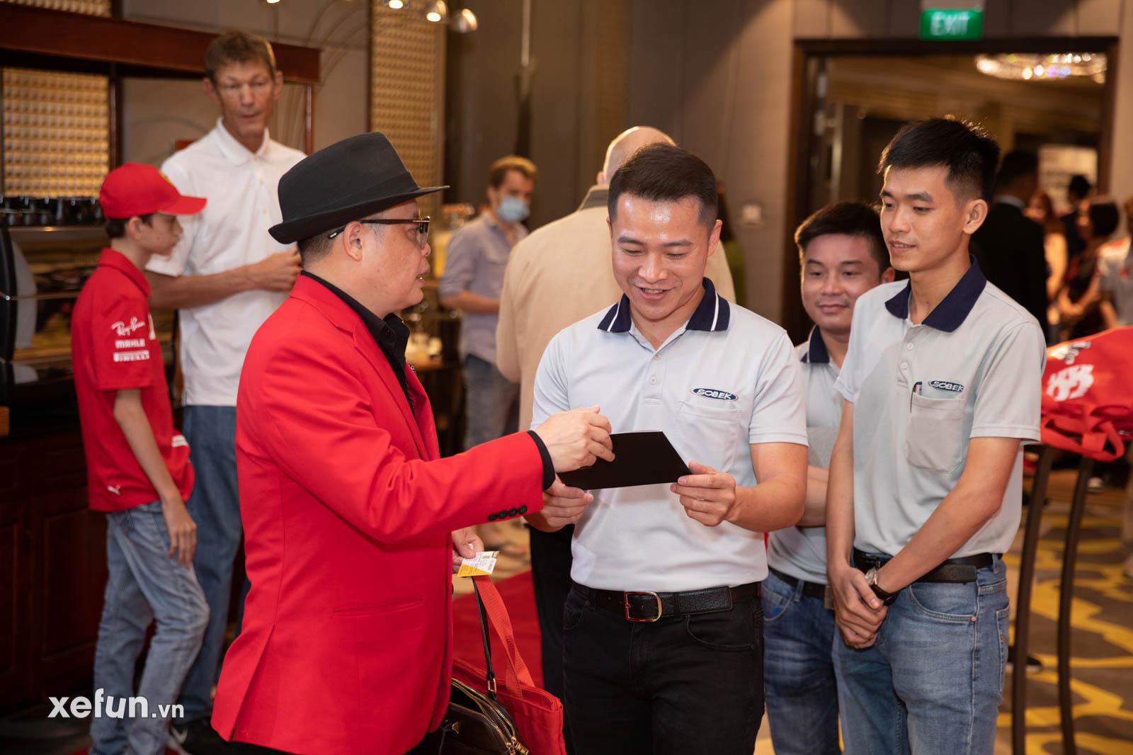 Giải đua Go Kart Southern Open Championship Formula Racing Vietnam trên Xefun (1)47576