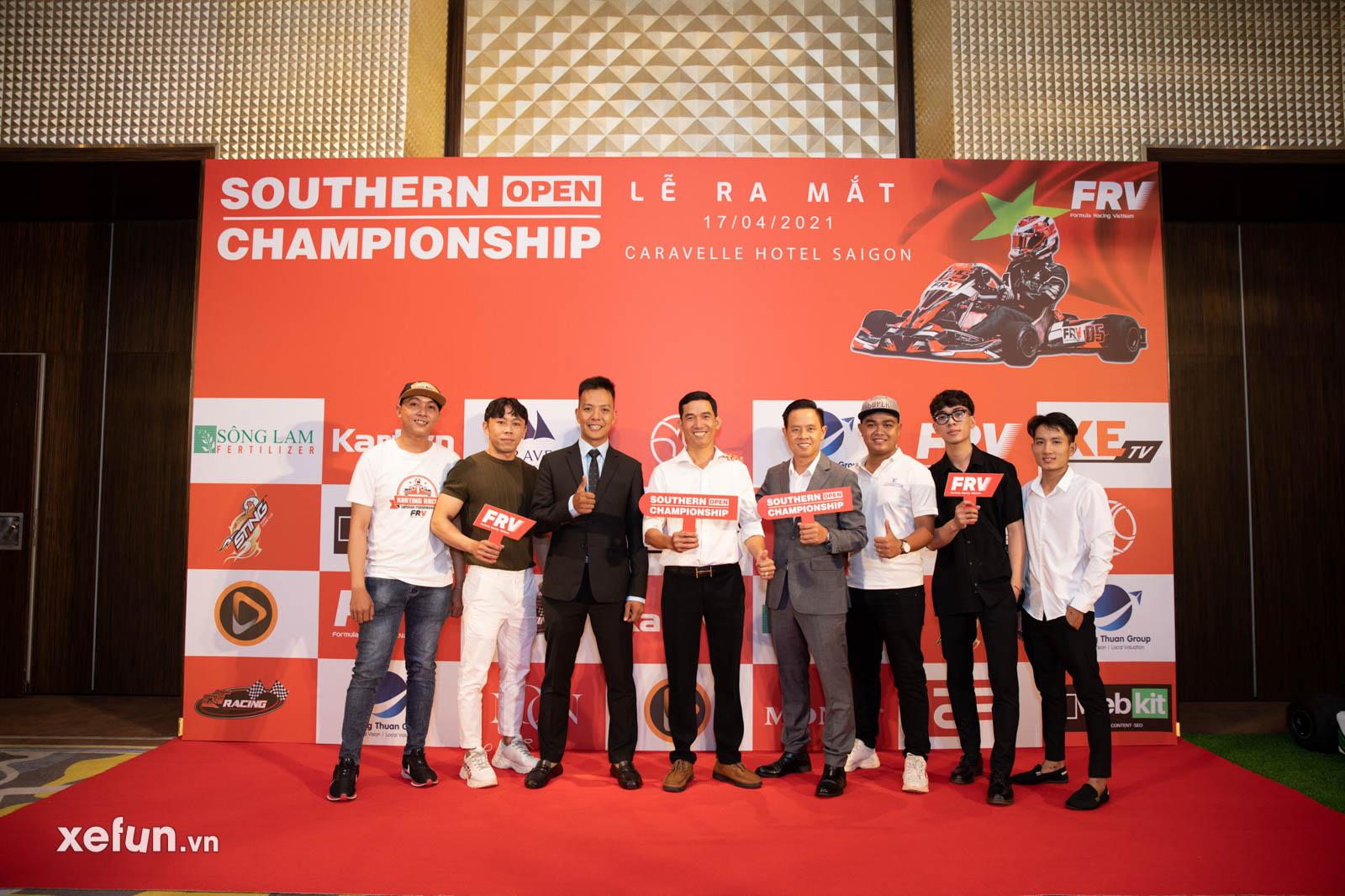 Giải đua Go Kart Southern Open Championship Formula Racing Vietnam trên Xefun (1)7686