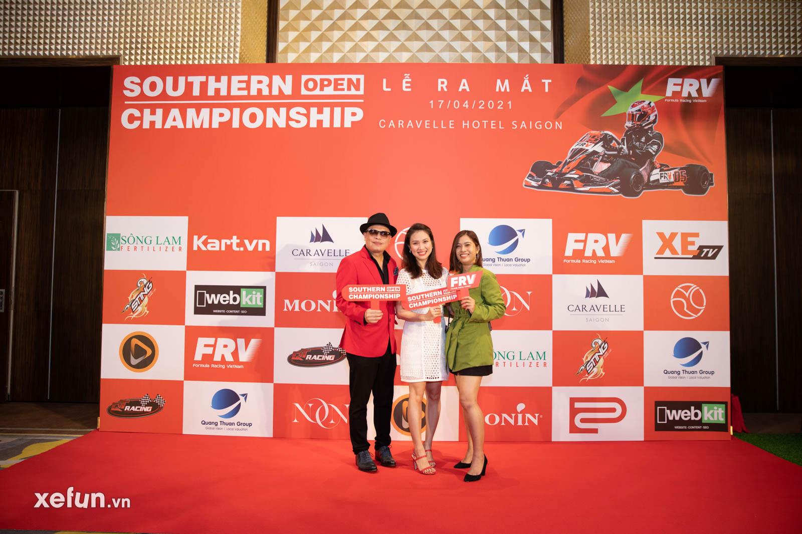 Giải đua Go Kart Southern Open Championship Formula Racing Vietnam trên Xefun (1)36567