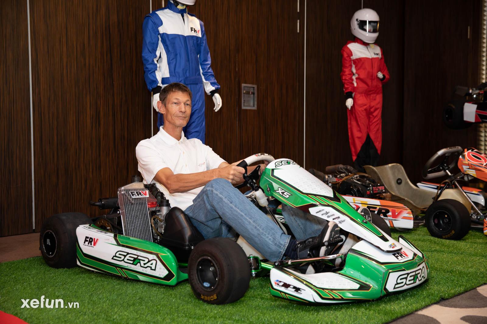 Giải đua Go Kart Southern Open Championship Formula Racing Vietnam trên Xefun (1)36547567