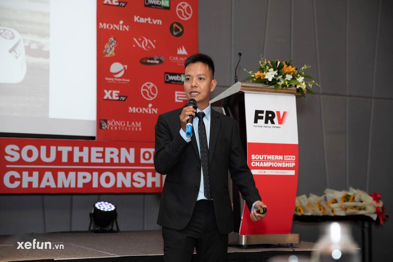 Giải đua Go Kart Southern Open Championship Formula Racing Vietnam trên Xefun (1)36575