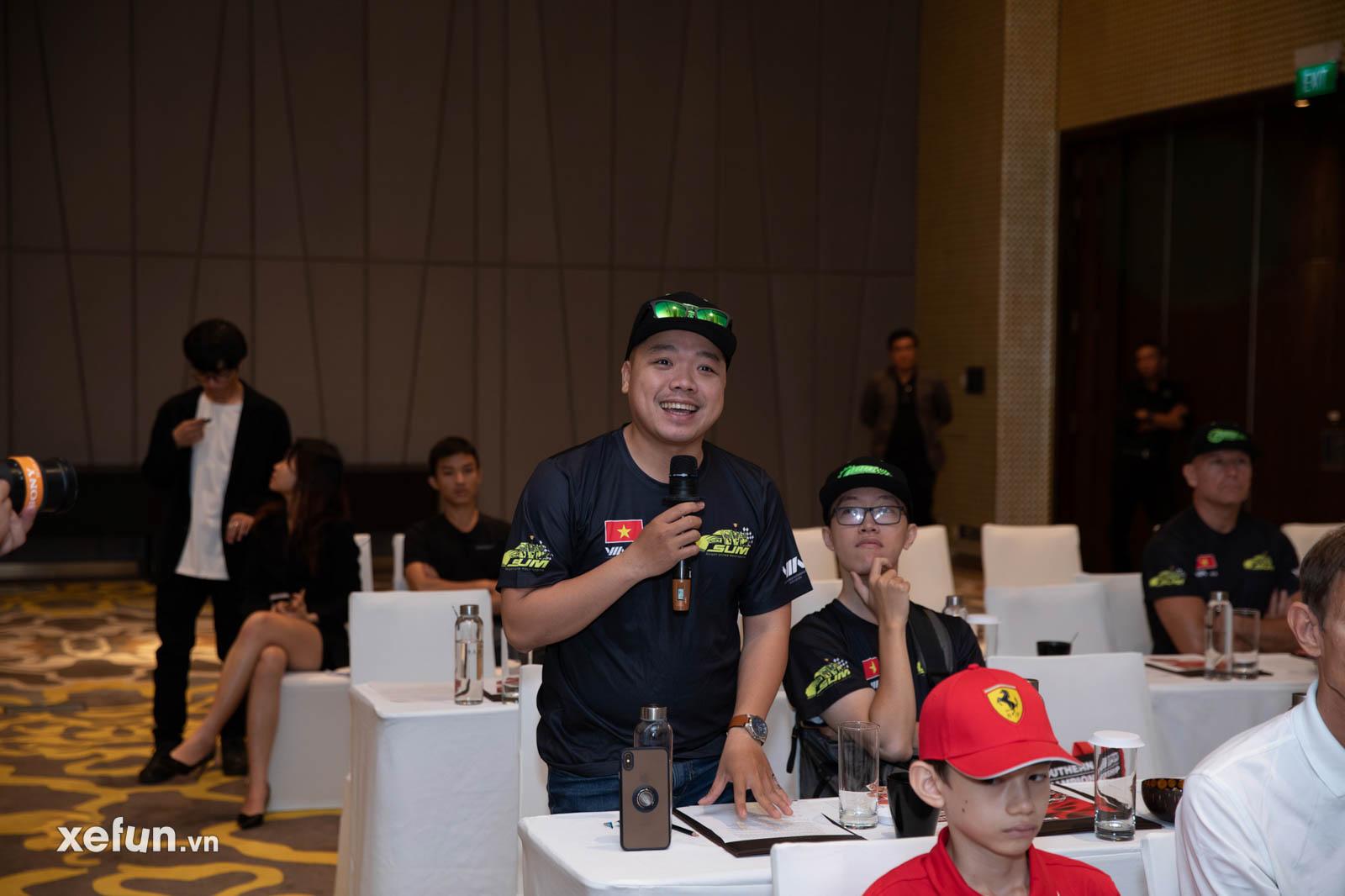 Giải đua Go Kart Southern Open Championship Formula Racing Vietnam trên Xefun (1)4758677