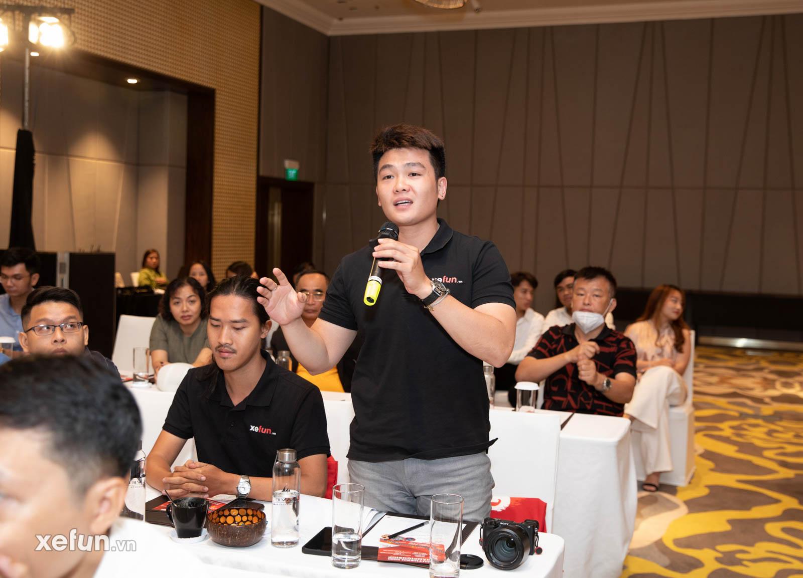 Giải đua Go Kart Southern Open Championship Formula Racing Vietnam trên Xefun (1)5776876