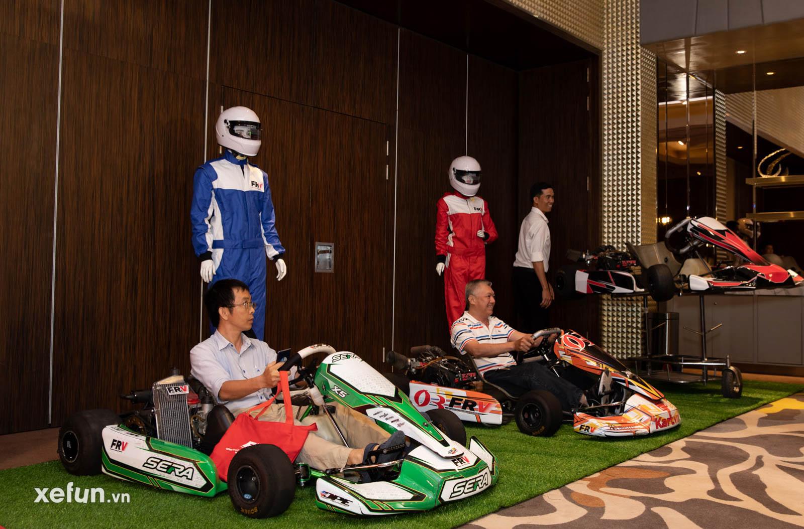 Giải đua Go Kart Southern Open Championship Formula Racing Vietnam trên Xefun (1)47687