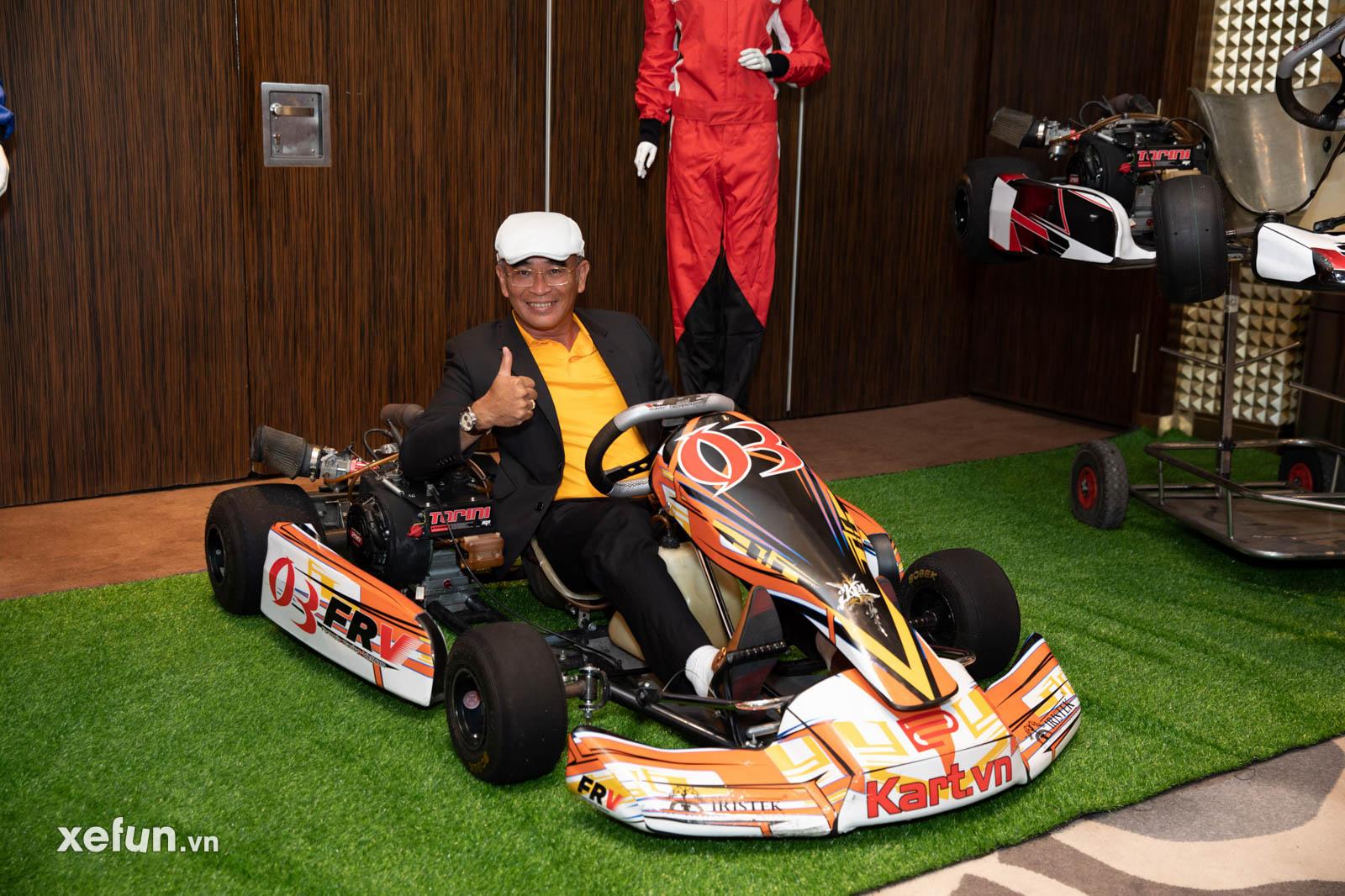 Giải đua Go Kart Southern Open Championship Formula Racing Vietnam trên Xefun (1)47586