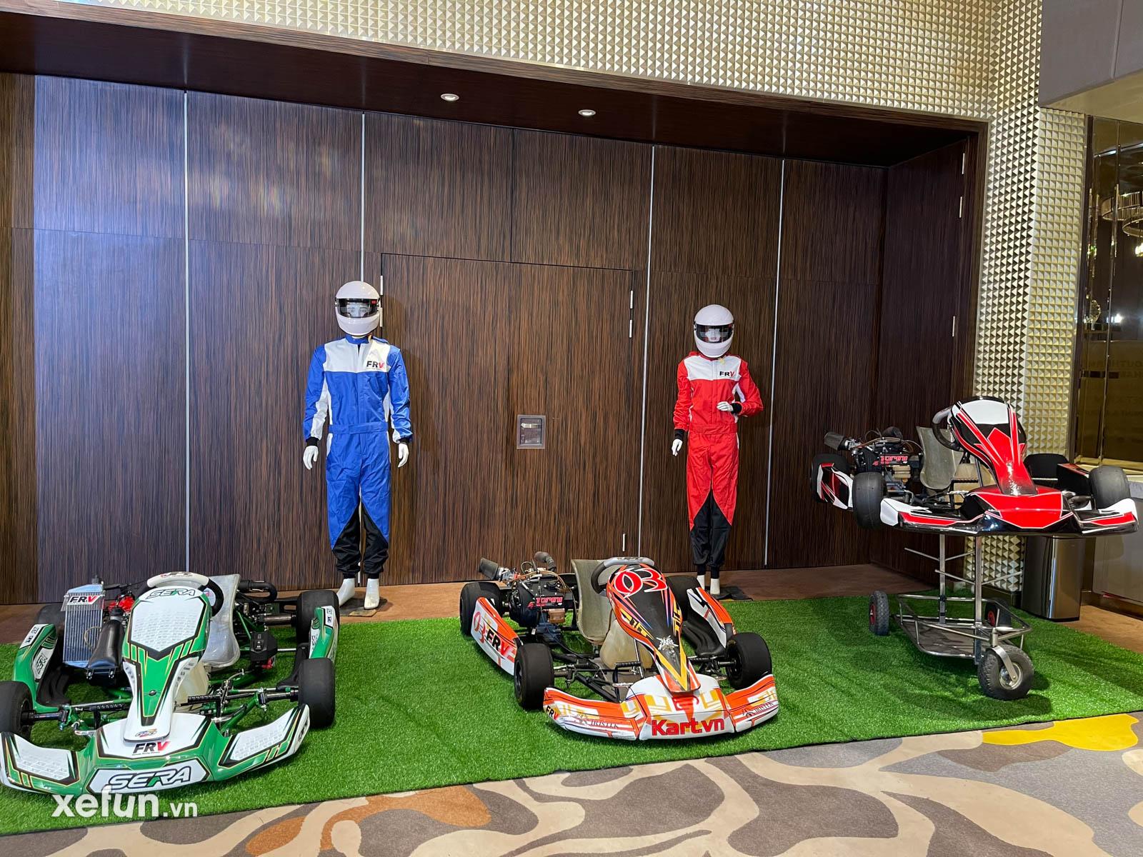 Giải đua Go Kart Southern Open Championship Formula Racing Vietnam trên Xefun (1)567687