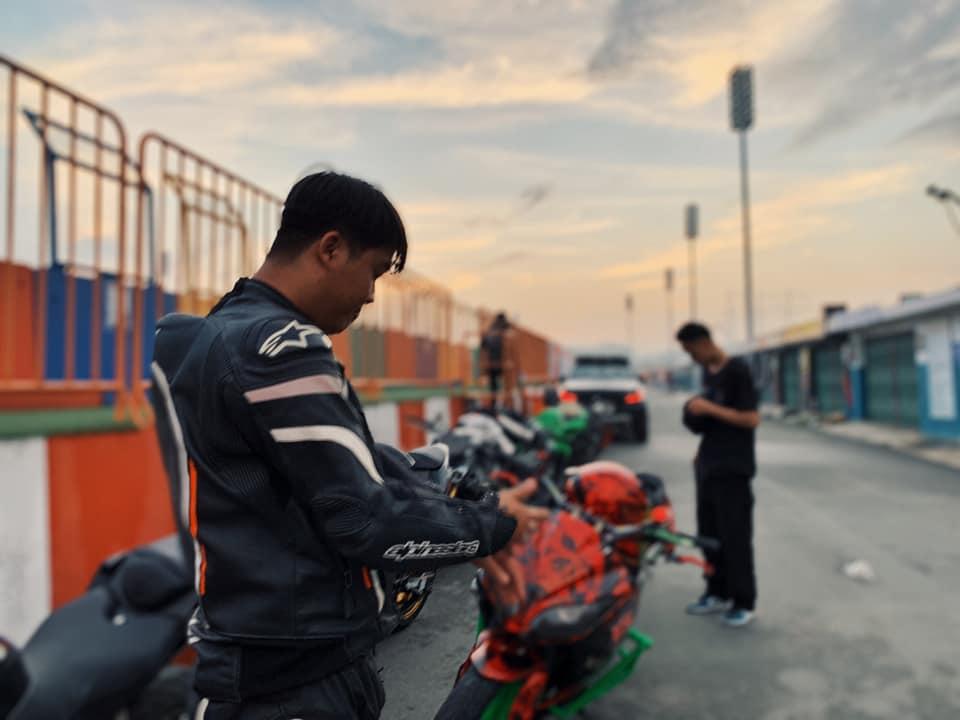Giải đua xe Môtô Awakening Road 2021 Xefun - 436465