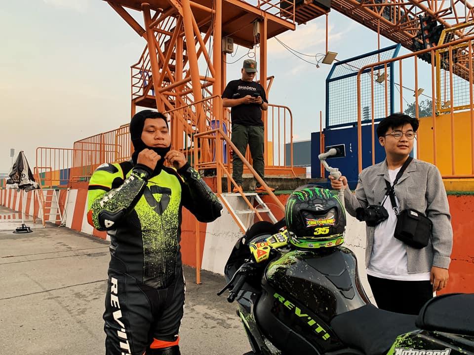 Giải đua xe Môtô Awakening Road 2021 Xefun - 34465