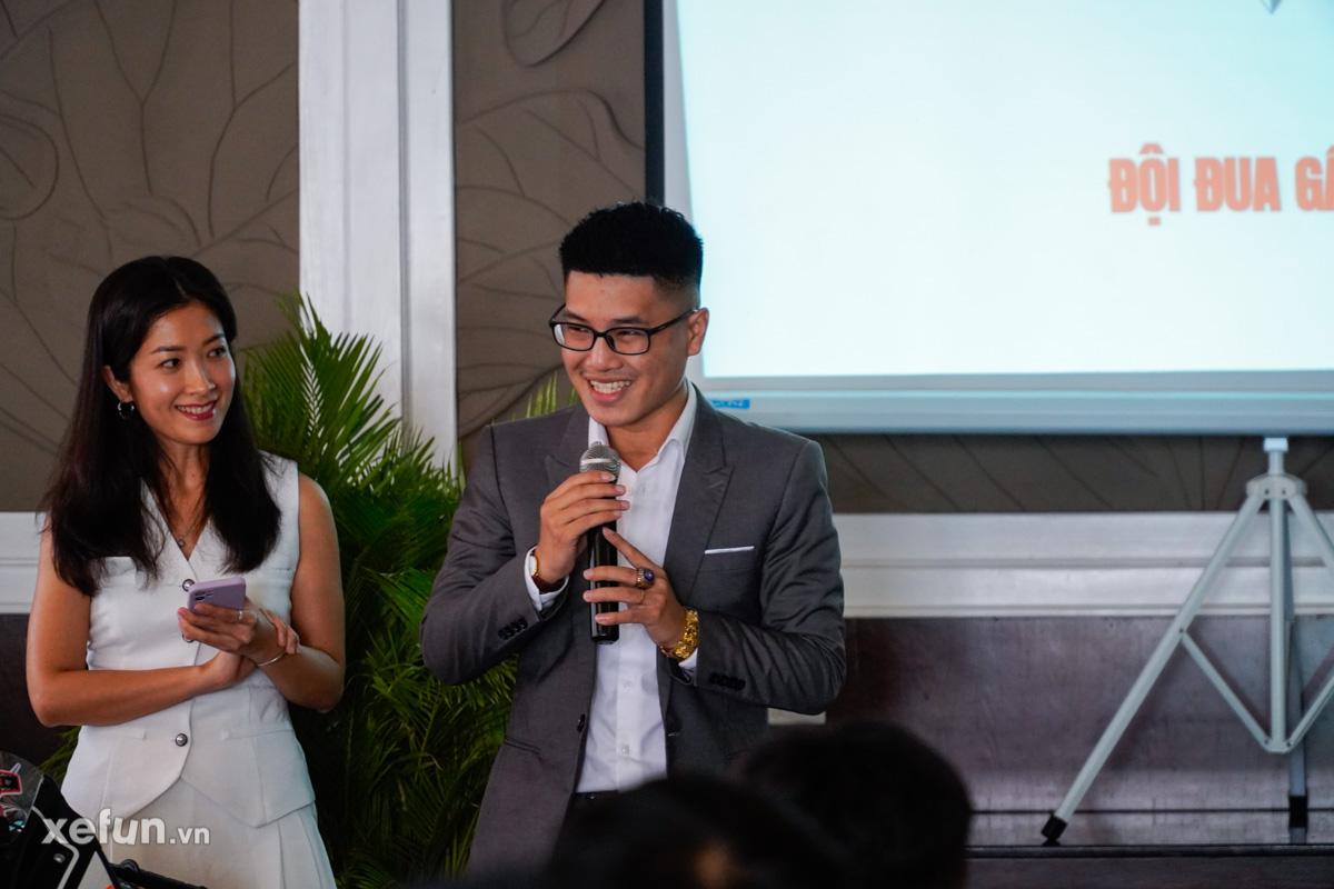 Giải Vô địch Đua xe Thể thao Việt Nam - Vietnam Round Racing Championship - VRRC (2021) - Xefun