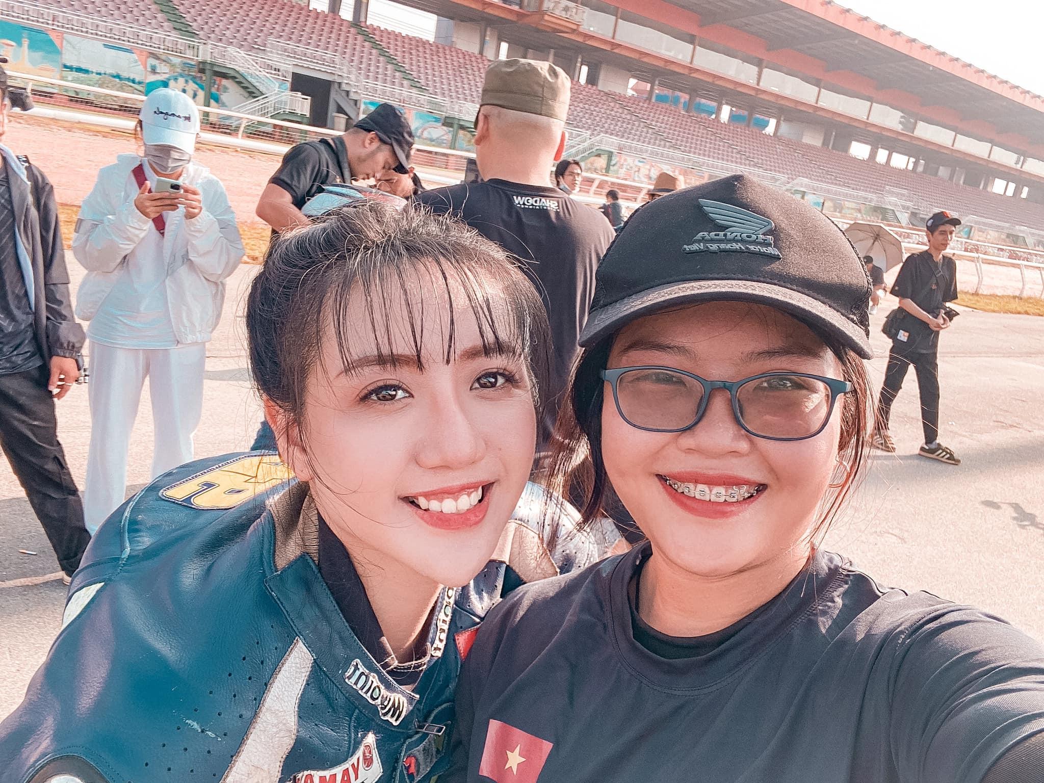 Phạm Đăng Anh Thư nổi tiếng với hit Thiên Đàng cùng rapper Wowy tham gia giải đua Awakening Road 2021 345465