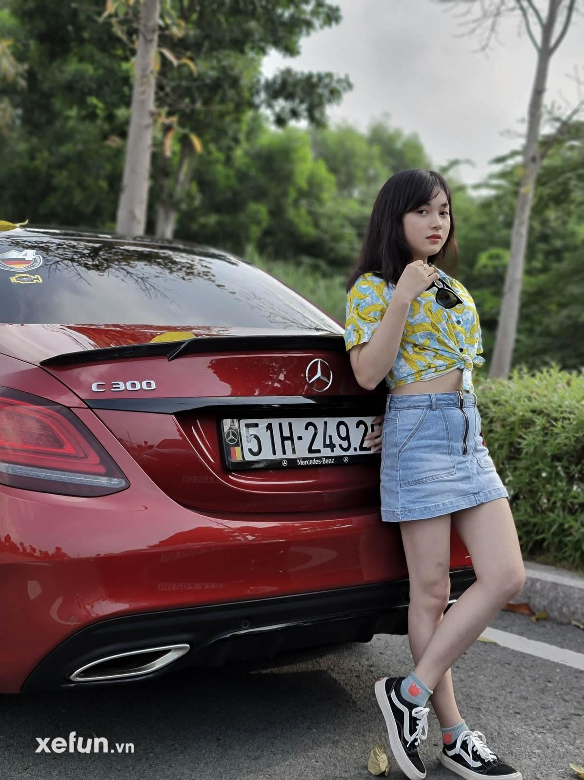 Summer Trip Mãn nhãn với dàn siêu xe tiền tỷ tại buổi offline của Hội Yêu Xe Đức Xefun - 235456