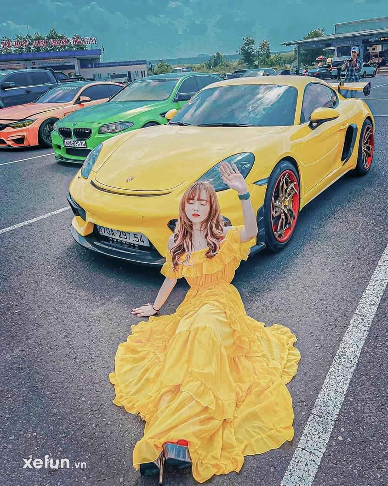 Summer Trip Mãn nhãn với dàn siêu xe tiền tỷ tại buổi offline của Hội Yêu Xe Đức Xefun - 254655