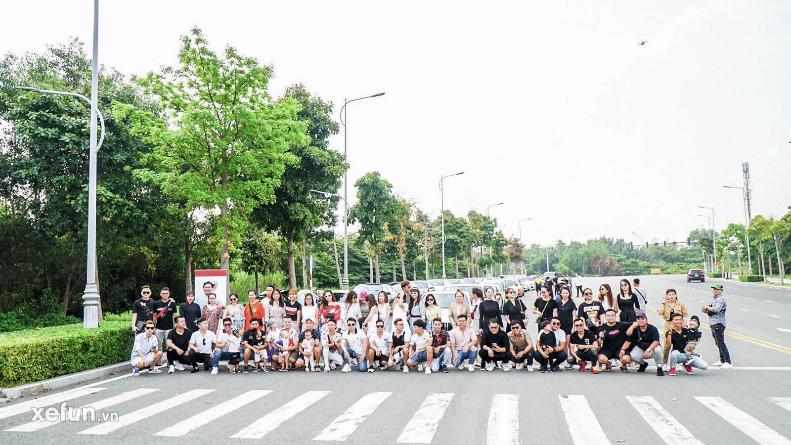 Summer Trip Mãn nhãn với dàn siêu xe tiền tỷ tại buổi offline của Hội Yêu Xe Đức Xefun - 35465