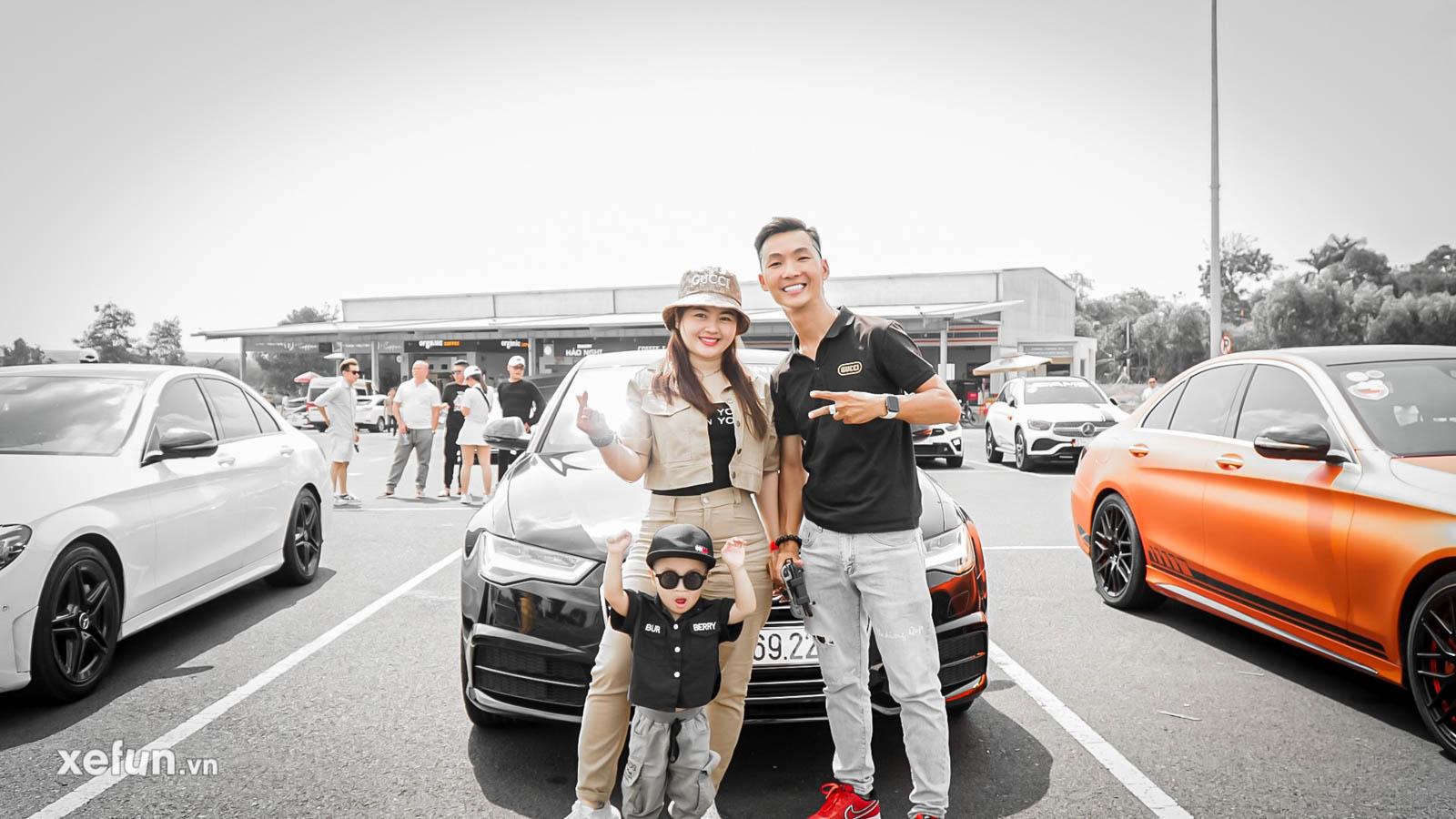 Summer Trip Mãn nhãn với dàn siêu xe tiền tỷ tại buổi offline của Hội Yêu Xe Đức Xefun - 4364675