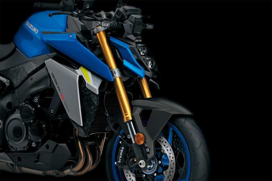 Suzuki SGX-S1000 2021-xefun1