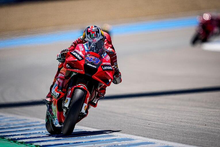 Ducati MotoGP 2021
