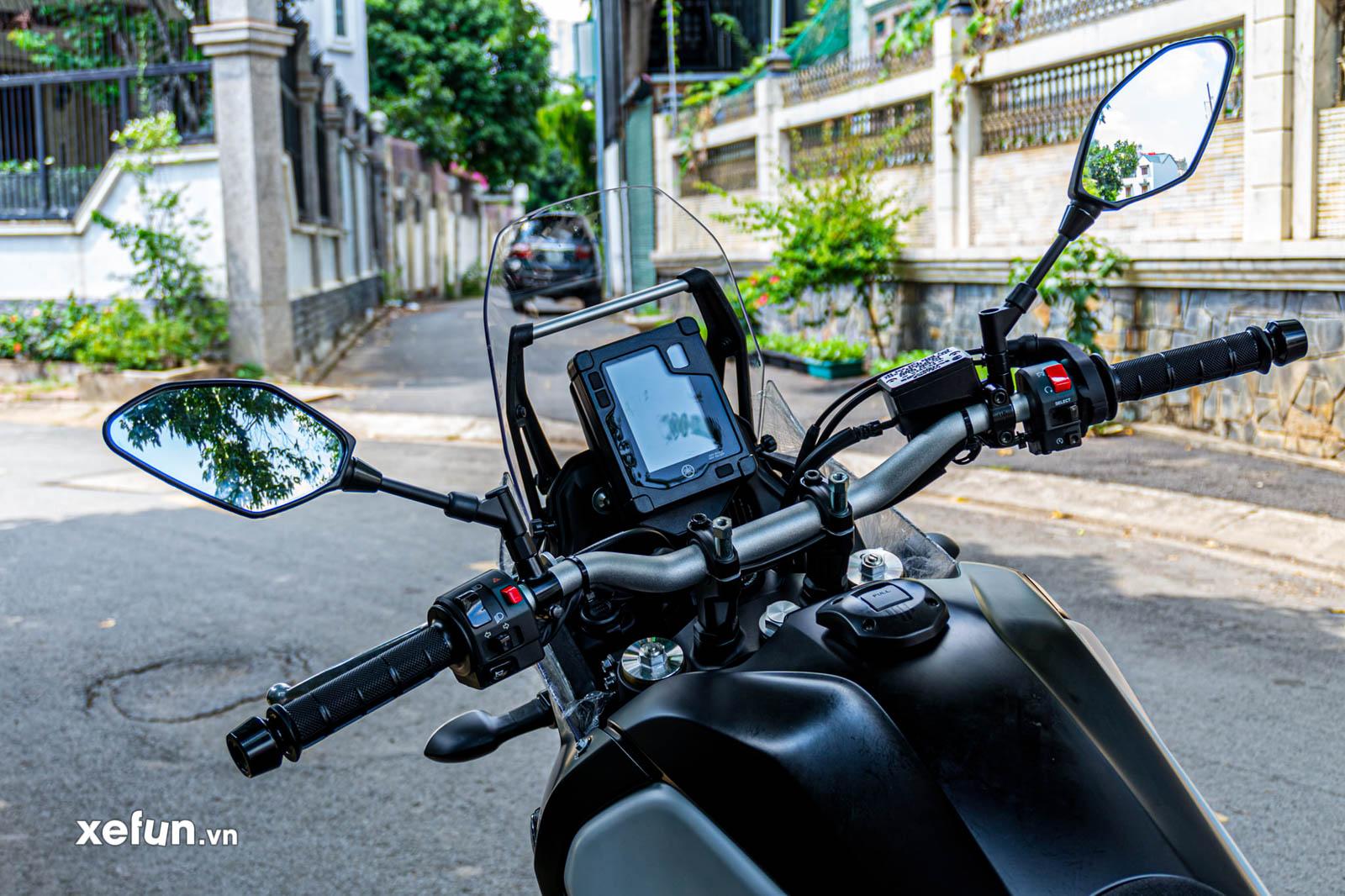 Giá bán Yamaha Tenere 700 2021 kèm thông số Việt Nam trên Xefun - 34t45
