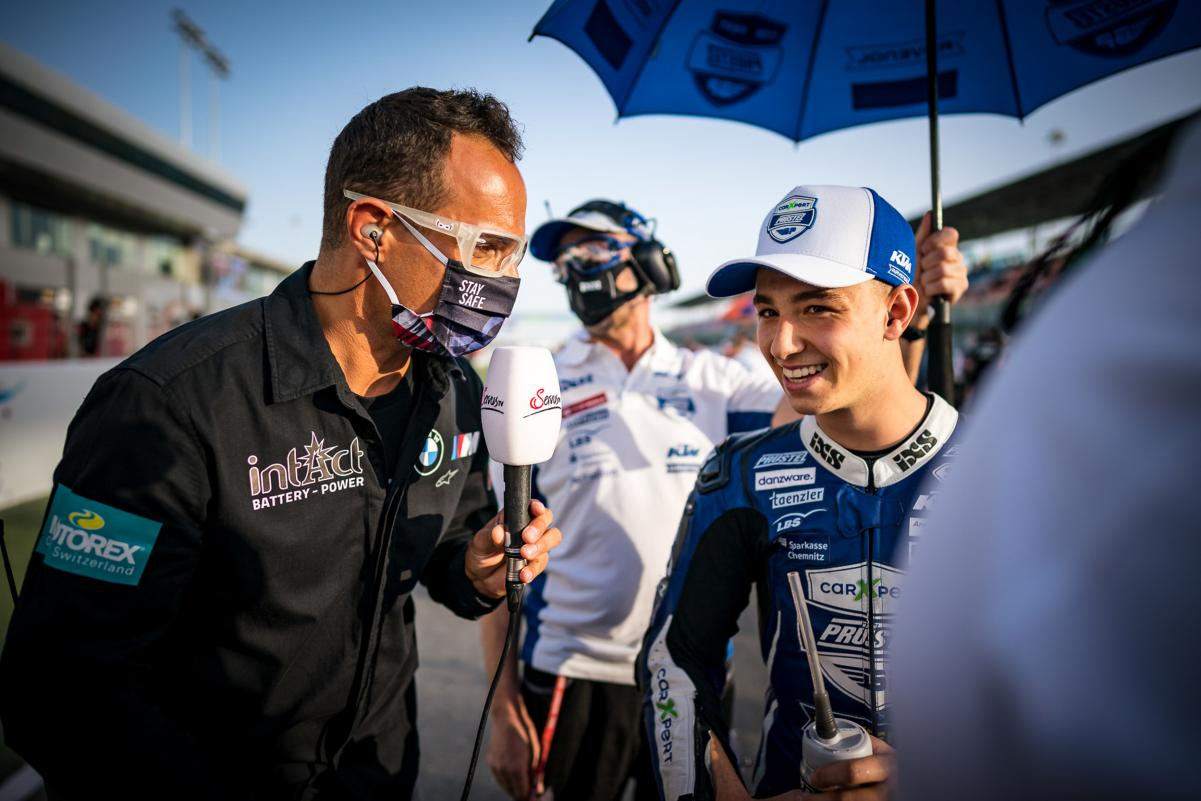 Tay đua Jason Dupasquier qua đời trong Moto3 vòng loại thứ 2 tại Ý Xefun 13 456