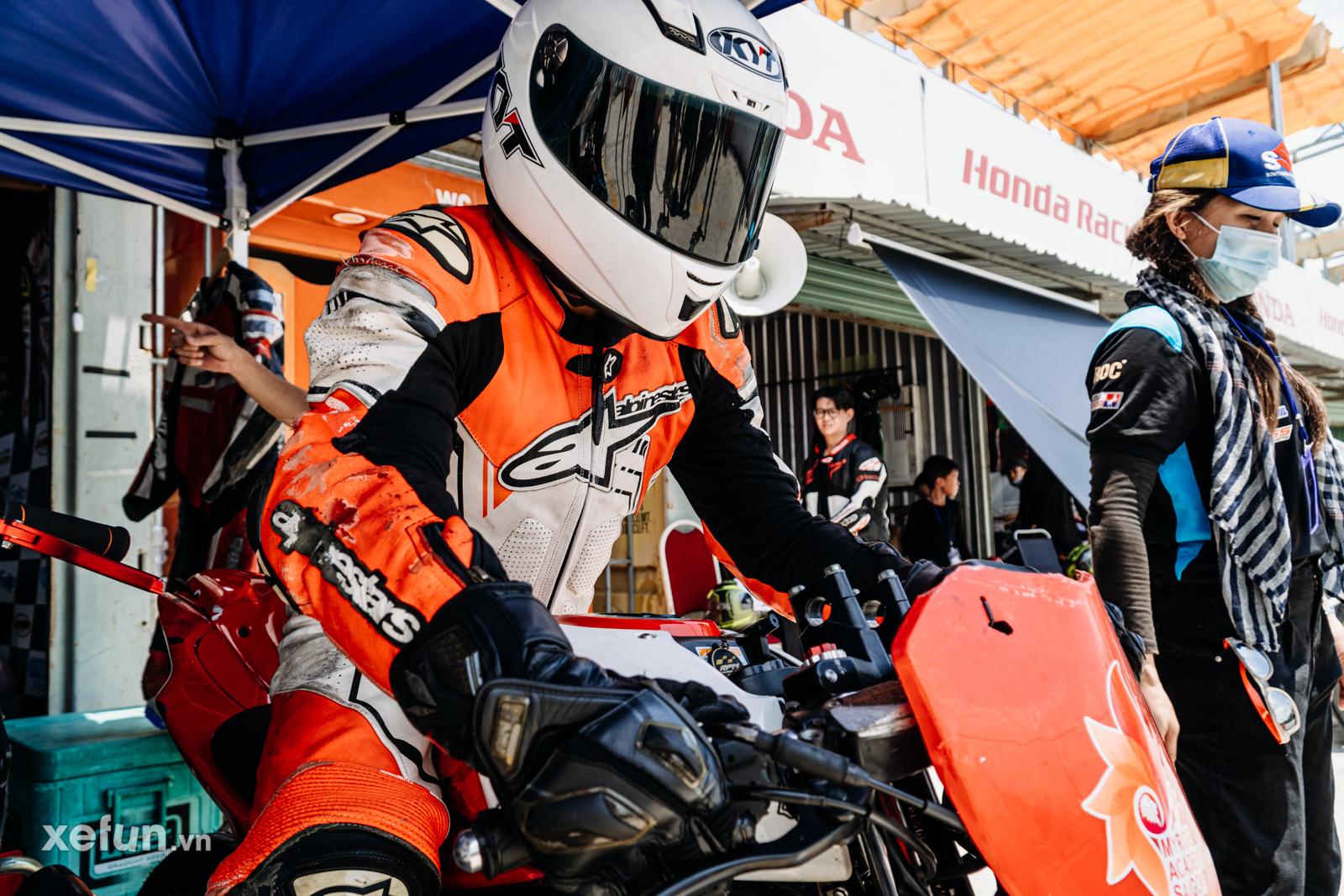 VRRC Summer Test 1 – Chặng đua khởi động VRRC mùa giải 2021 Xefun 158