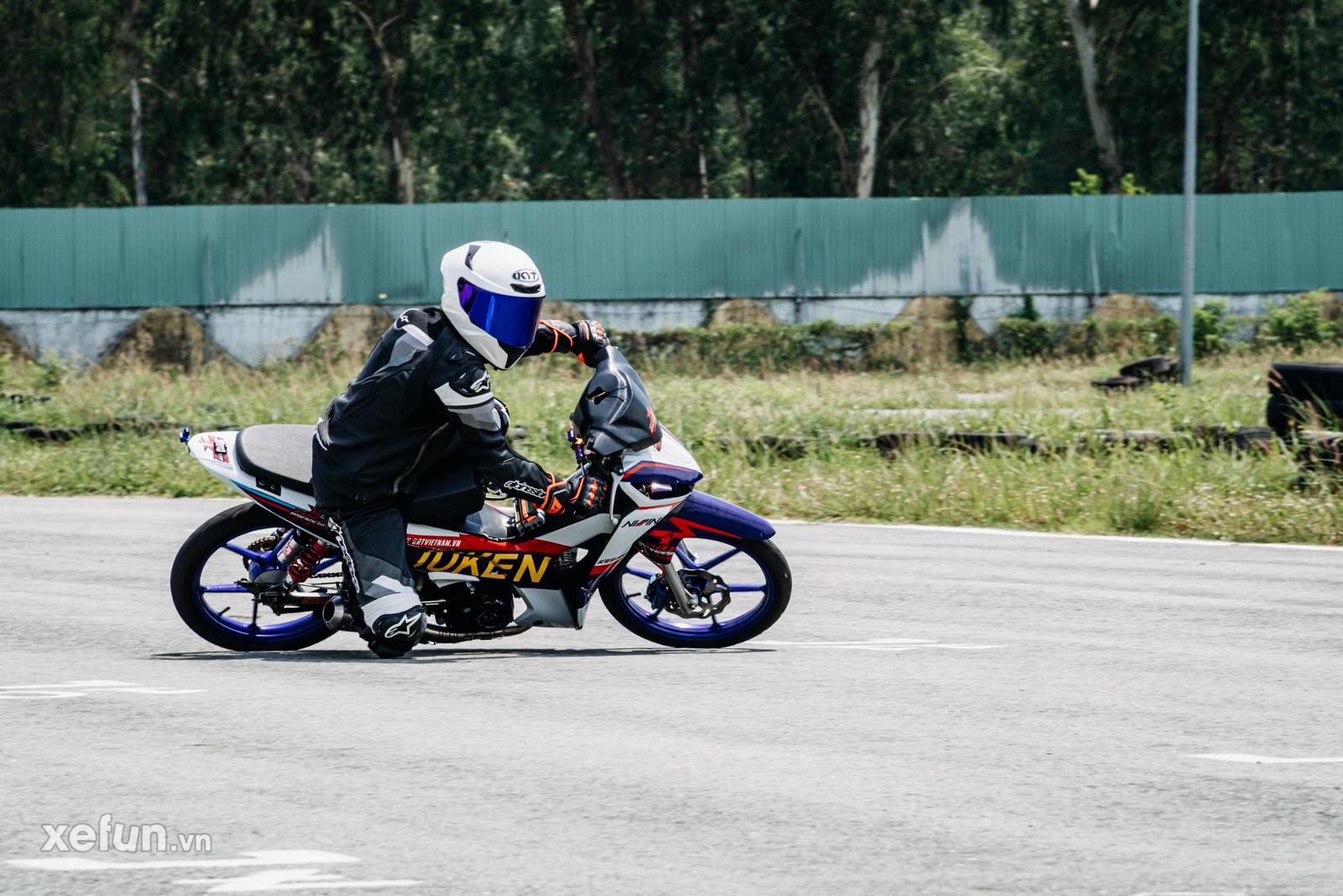 VRRC Summer Test 1 – Chặng đua khởi động VRRC mùa giải 2021 Xefun 40