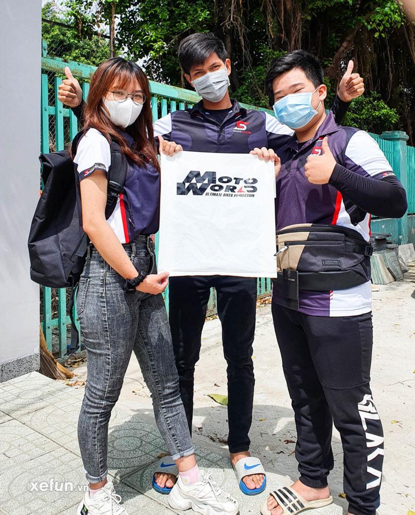 Đố vui nhận quà ba lô và túi Taichi Nhật Bản từ nhà phân phối Motoworld Việt Nam 5757