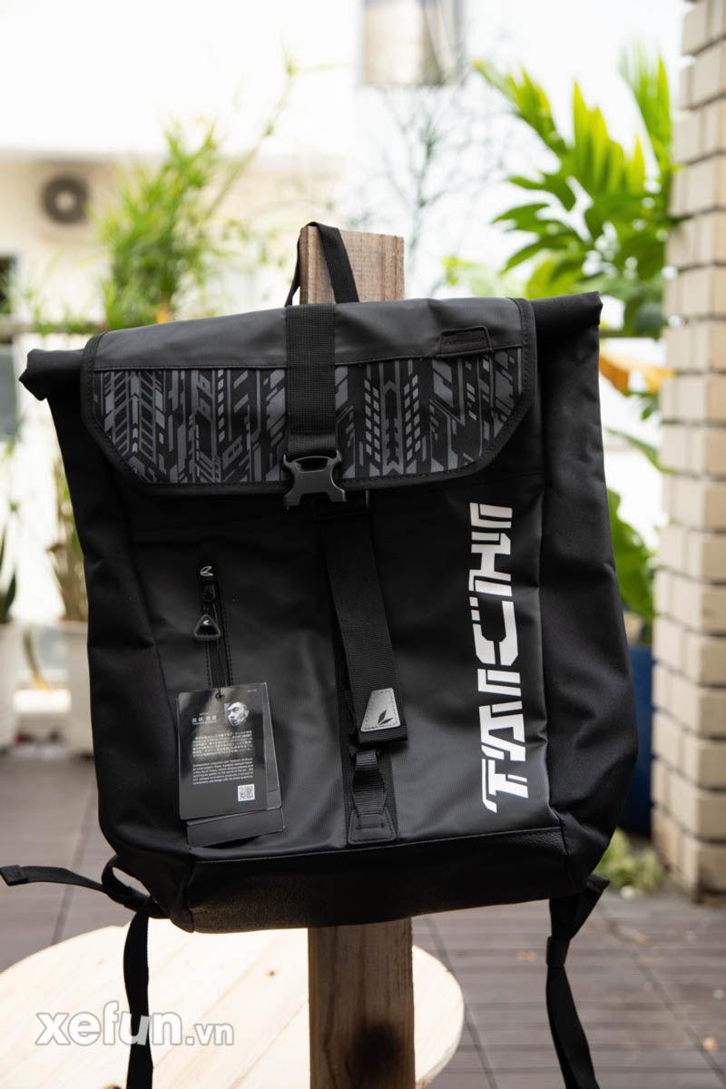 RS Taichi Back Bag 25L shibuya _ balo taichi shibuya_ Xefun-4