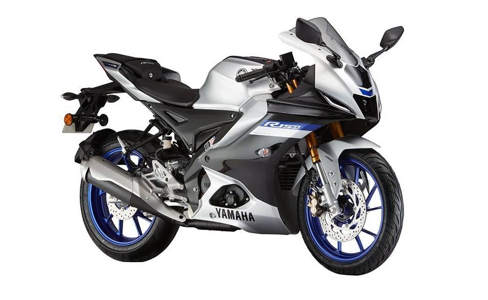 So sánh Yamaha R15 V4 với Honda CBR150R và Suzuki GSX R150-min34354354